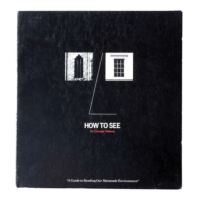 книга How to See